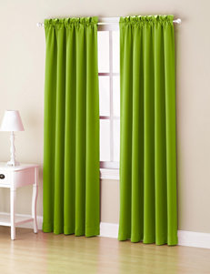 Lichtenberg Lime Curtains & Drapes Window Treatments