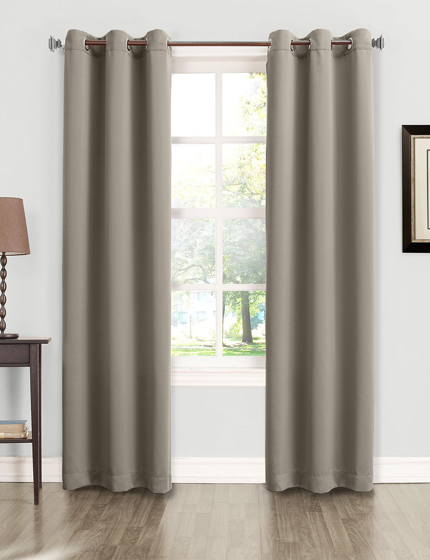 Lichtenberg Stone Curtains & Drapes Window Treatments