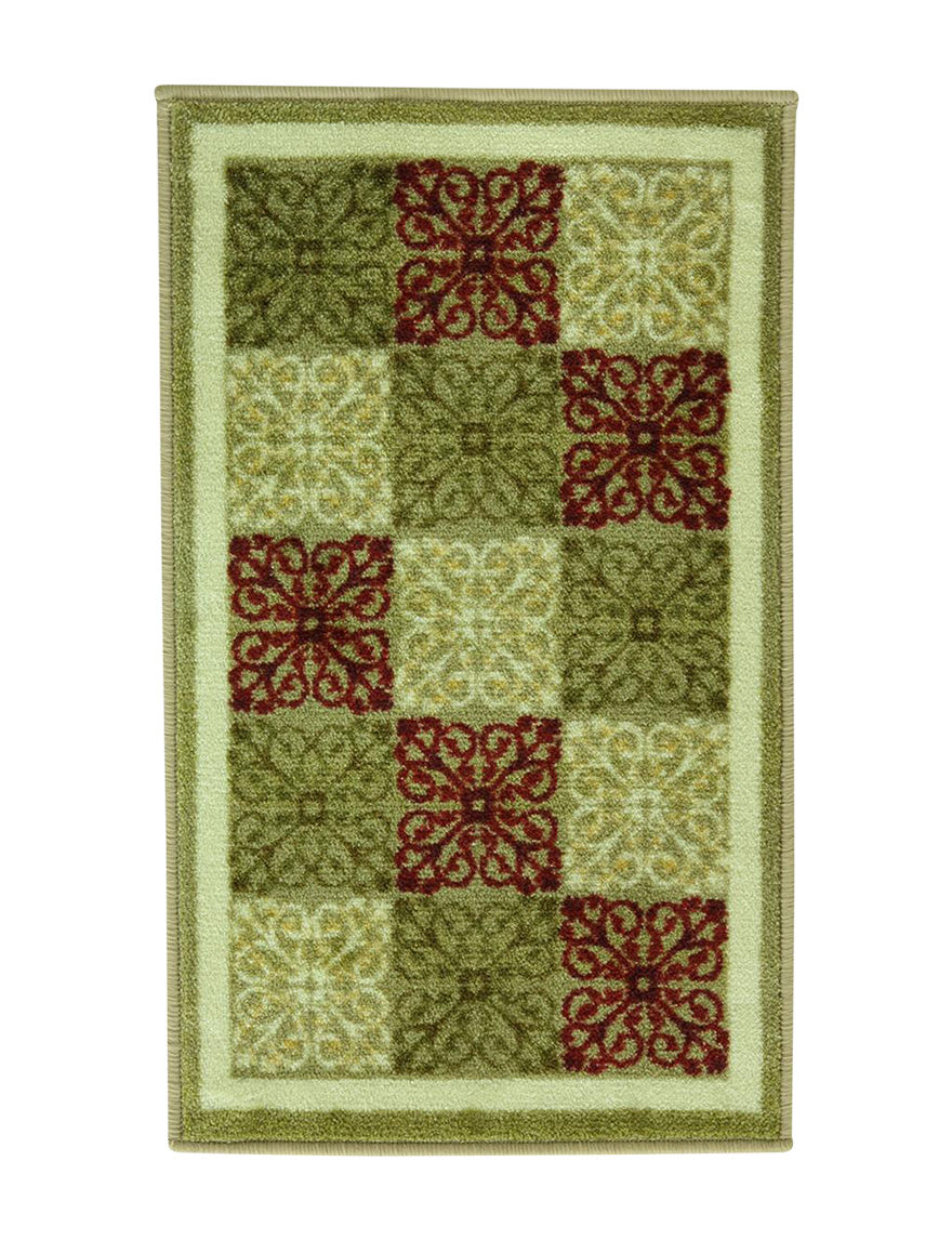 Bacova Guild Sage Accent Rugs Rugs