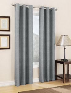 Lichtenberg Silver Curtains & Drapes