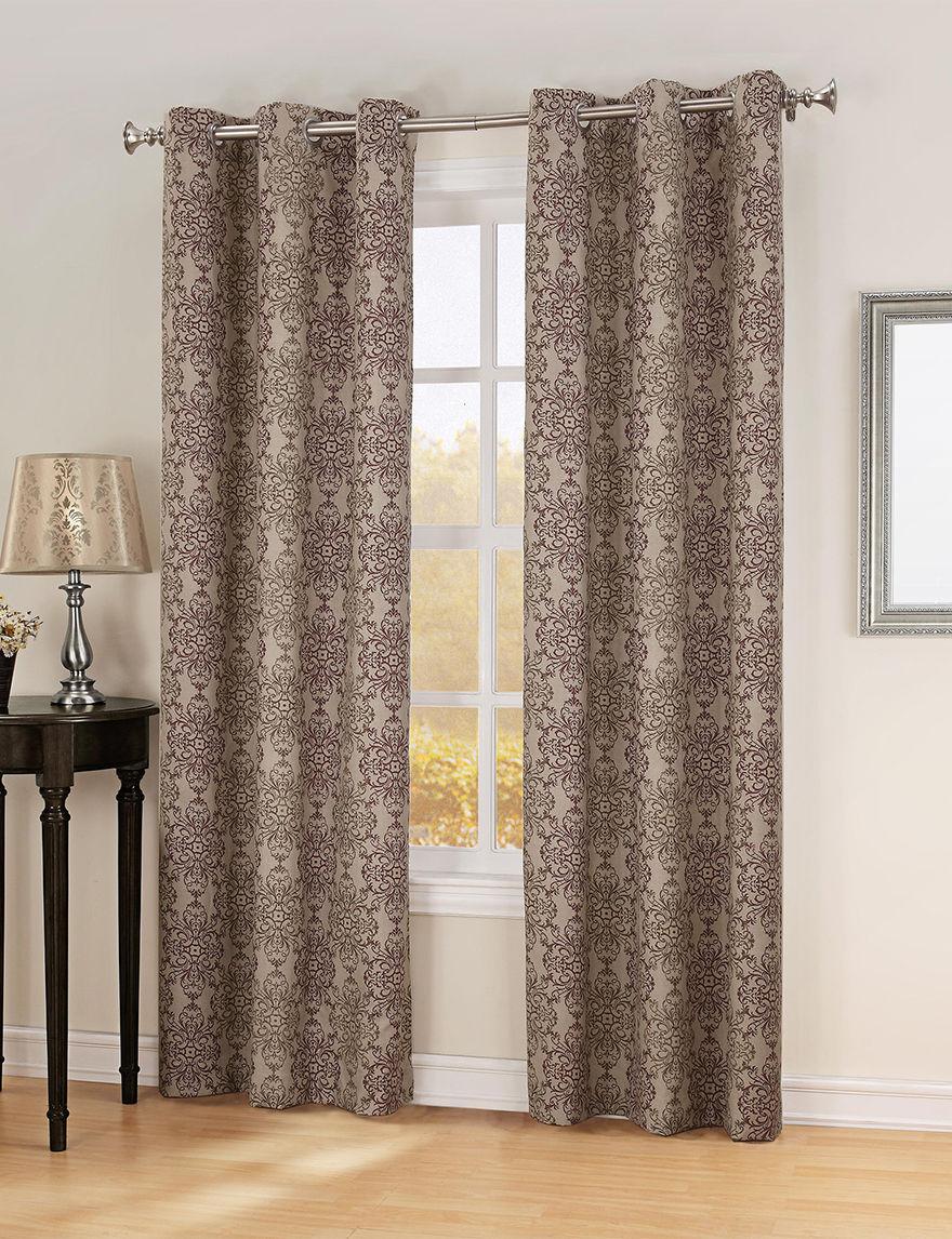 Lichtenberg Wine Curtains & Drapes