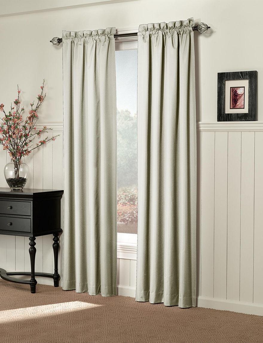 Lichtenberg Ivory Curtains & Drapes Window Treatments