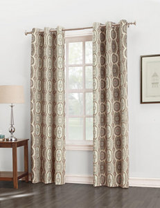 Lichtenberg Linen Curtains & Drapes Window Treatments