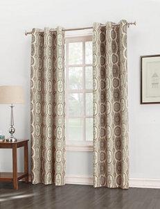 Lichtenberg Linen Curtains & Drapes Window Treatments