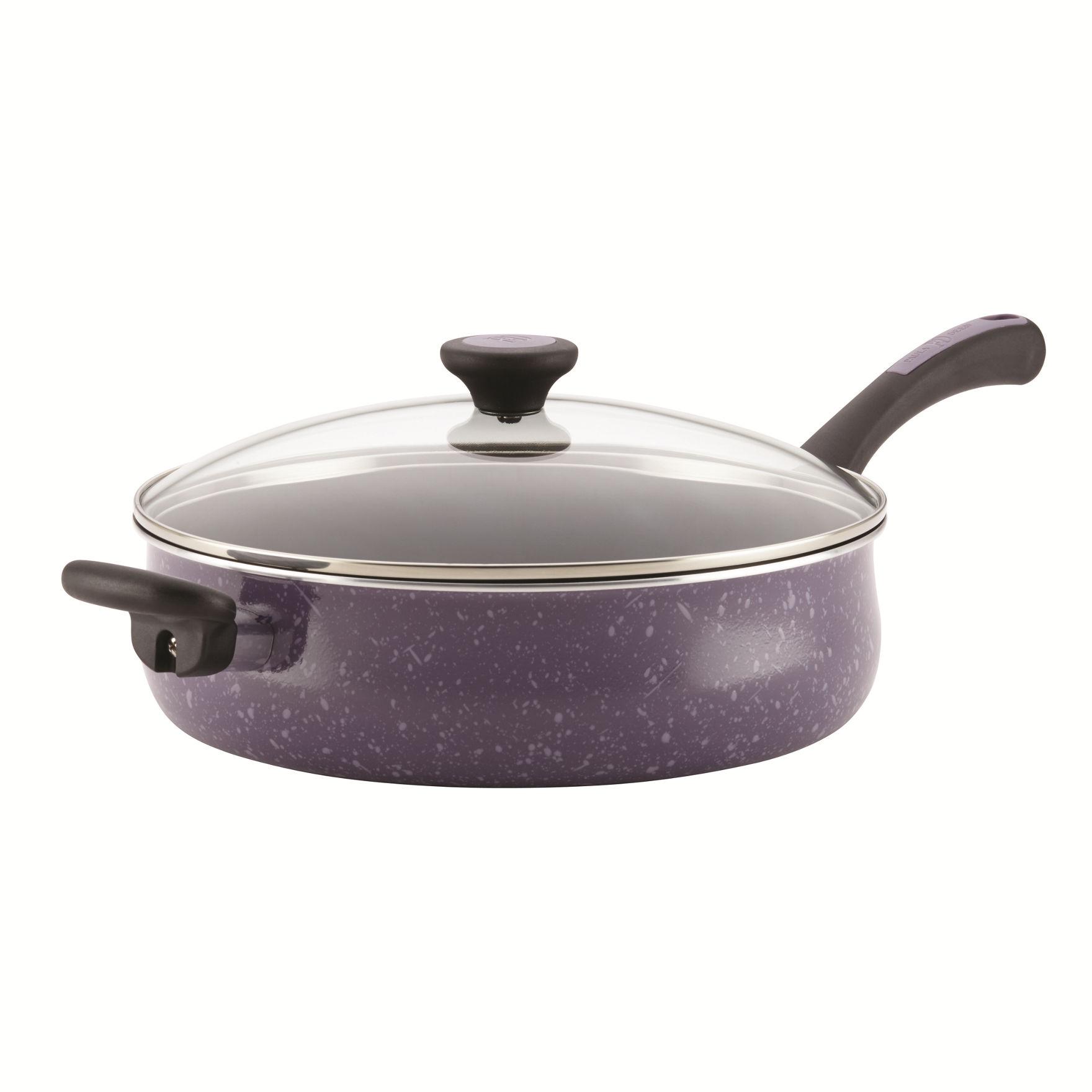 Paula Deen Lavender Pots & Dutch Ovens Cookware