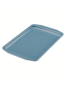 Paula Deen Blue Cookie Sheets Bakeware Cookware
