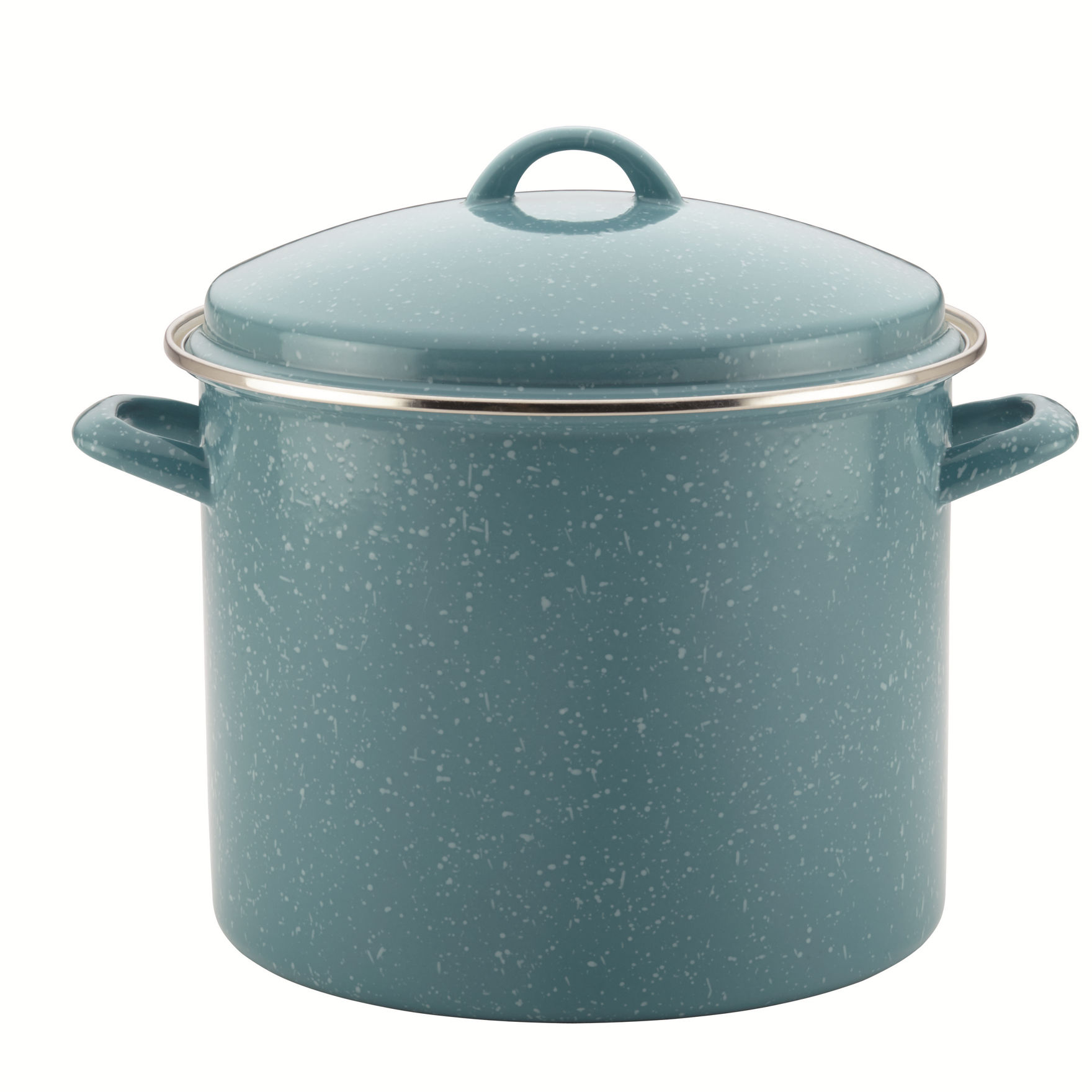 Paula Deen Blue Pots & Dutch Ovens Cookware