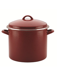 Paula Deen Red Pots & Dutch Ovens Cookware