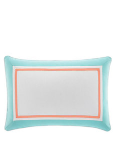 Nautica Pieced Breakfast Pillow