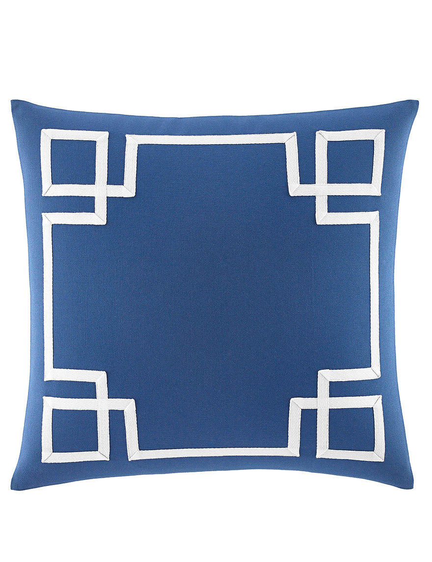 Nautica Blue Bed Pillows