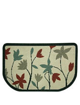 Bacova Guild Reliance Adora Garden Slice Rug