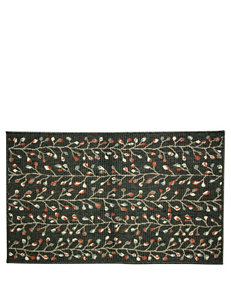 Bacova Guild Dark Grey Rugs