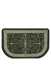 Bacova Guild Reliance Eastly Midnight Slice Rug