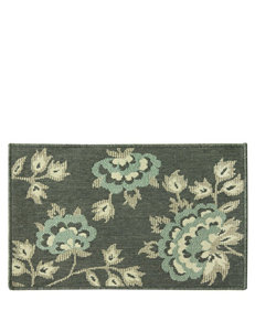 Bacova Guild Grey / Blue Rugs