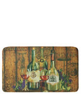 Bacova Guild Standsoft Vintage Reserve Rectangular Rug