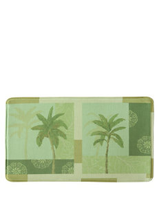 Bacova Guild Green Multi Rugs