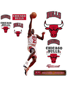 Fathead Multi Wall Art NBA Wall Decor