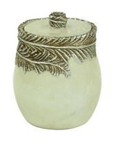 Jessica Simpson Signature Covered Jar