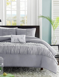 Mizone Grey Comforters & Comforter Sets