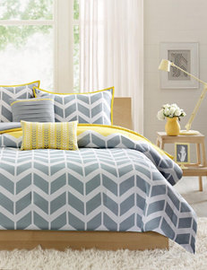 Intelligent Design Yellow Comforters & Comforter Sets