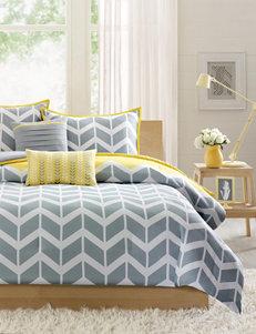 Intelligent Design Yellow Comforters & Comforter Sets
