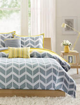 Intelligent Design Nadia Comforter Set