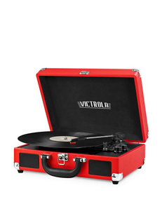 Victrola Red Speakers & Docks Home & Portable Audio