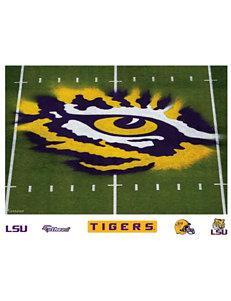 Fathead 6-pc. LSU Eye of the Tiger Mural