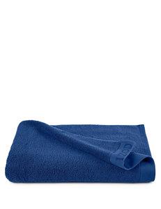 Izod Blue Bath Towels Towels