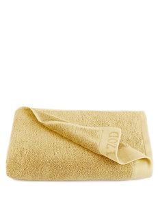Izod Lemon Bath Towels Towels