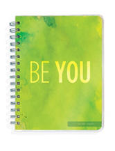 TFI 2017 Academic Year Be You Spiral Engagement Planner