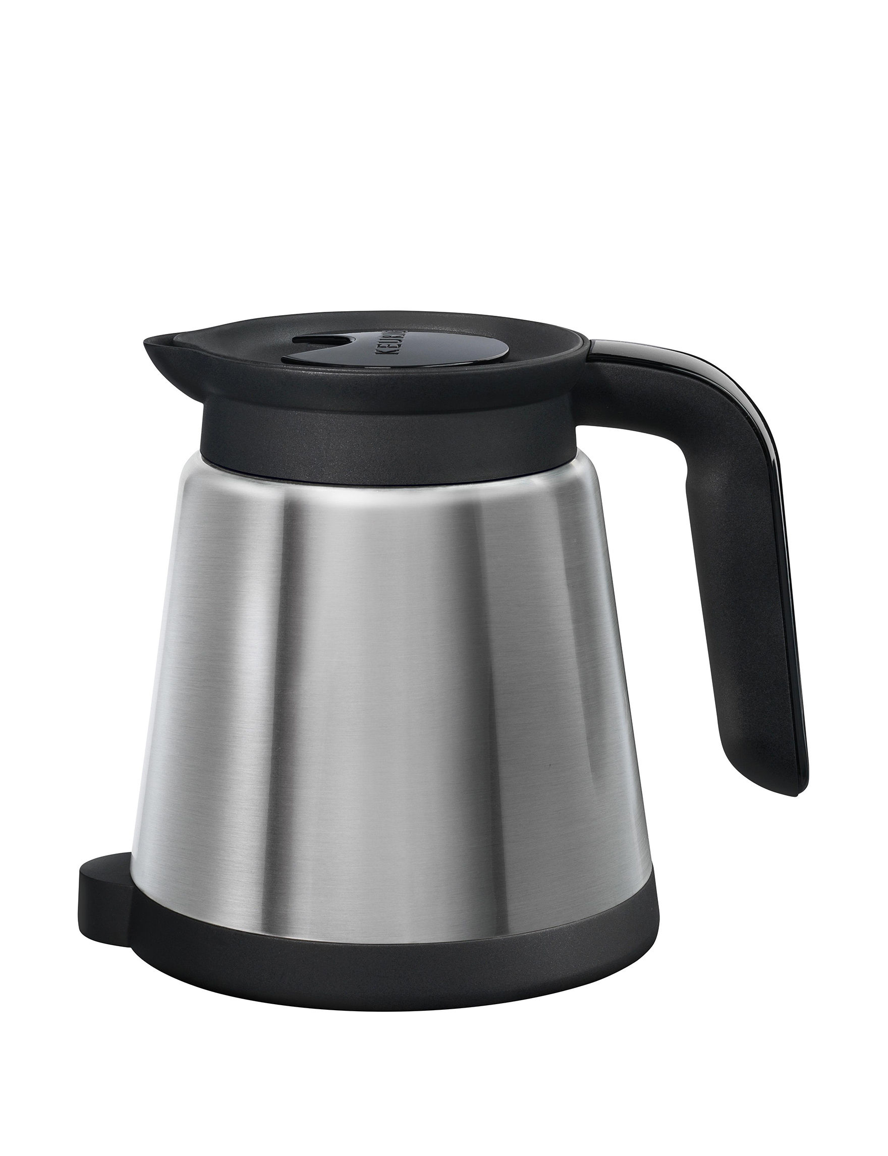 Keurig Silver Coffee, Espresso & Tea Makers Kitchen Appliances