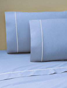 Martex Ceil Blue Sheets & Pillowcases