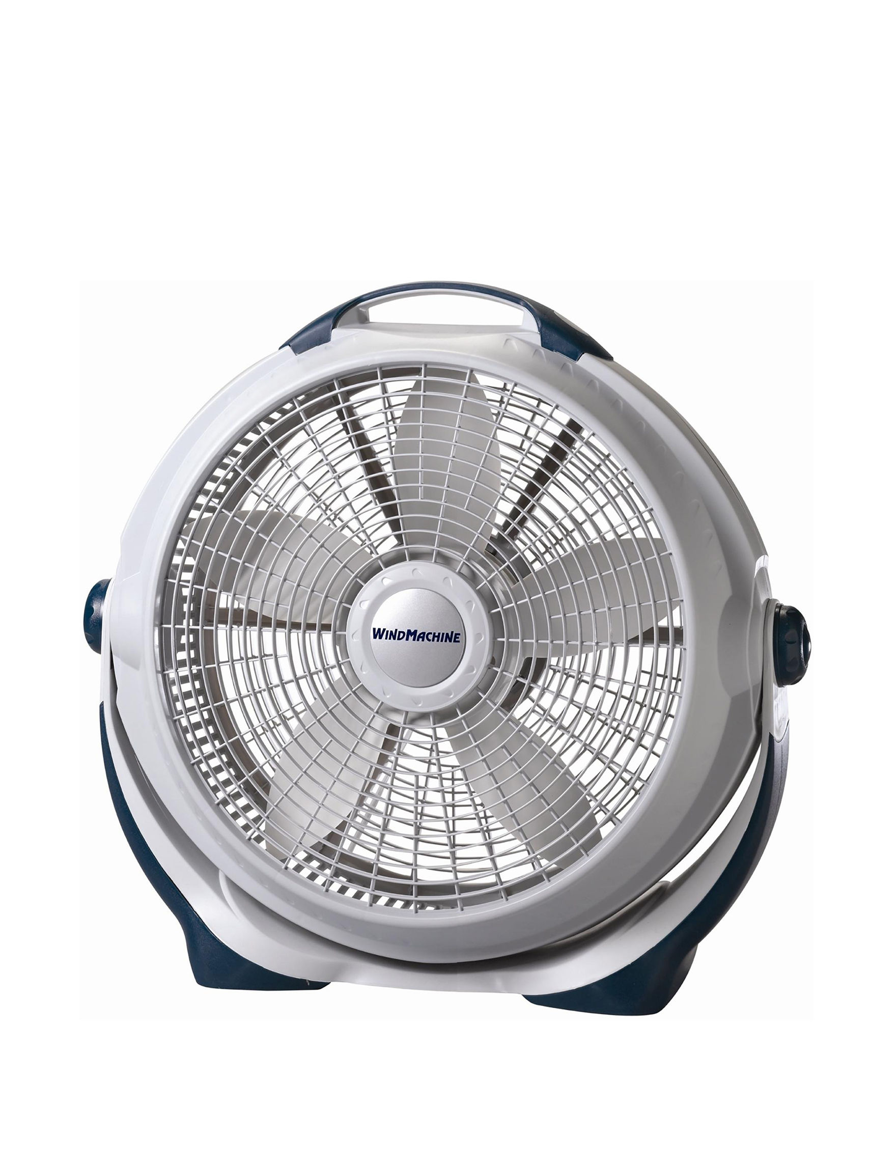 Lasko Grey Fans Heating & Cooling