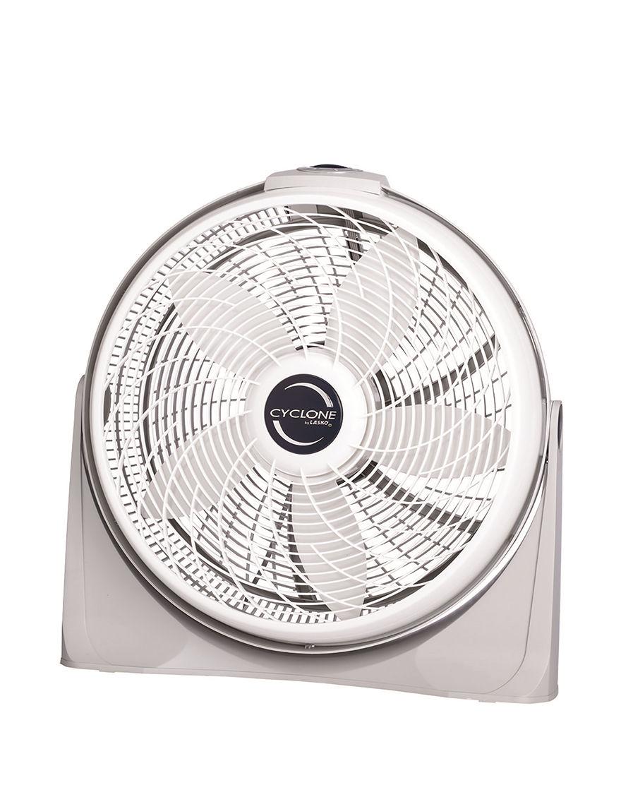Lasko White Fans Heating & Cooling