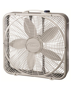 Lasko White Fans Heating & Cooling