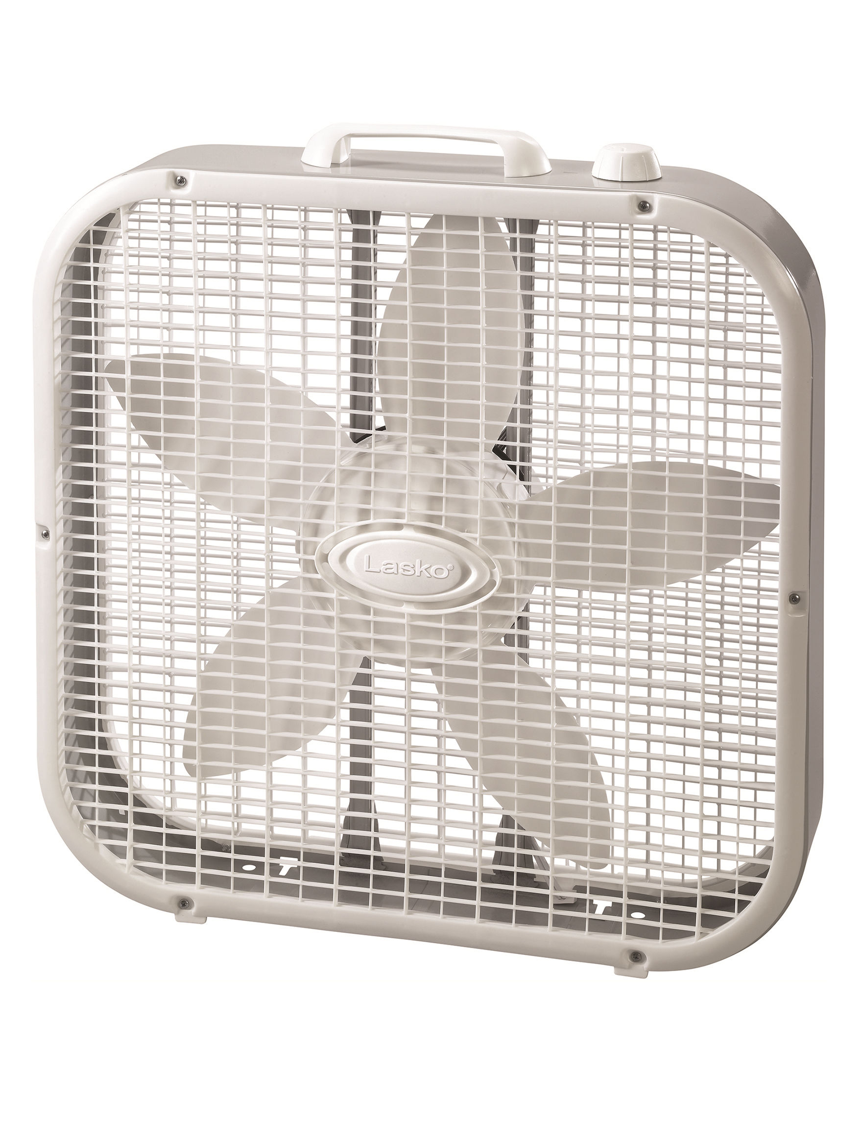 Lasko Grey Fans Heating & Cooling