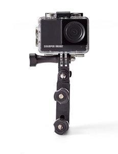 Sharper Image Black Cameras & Camcorders