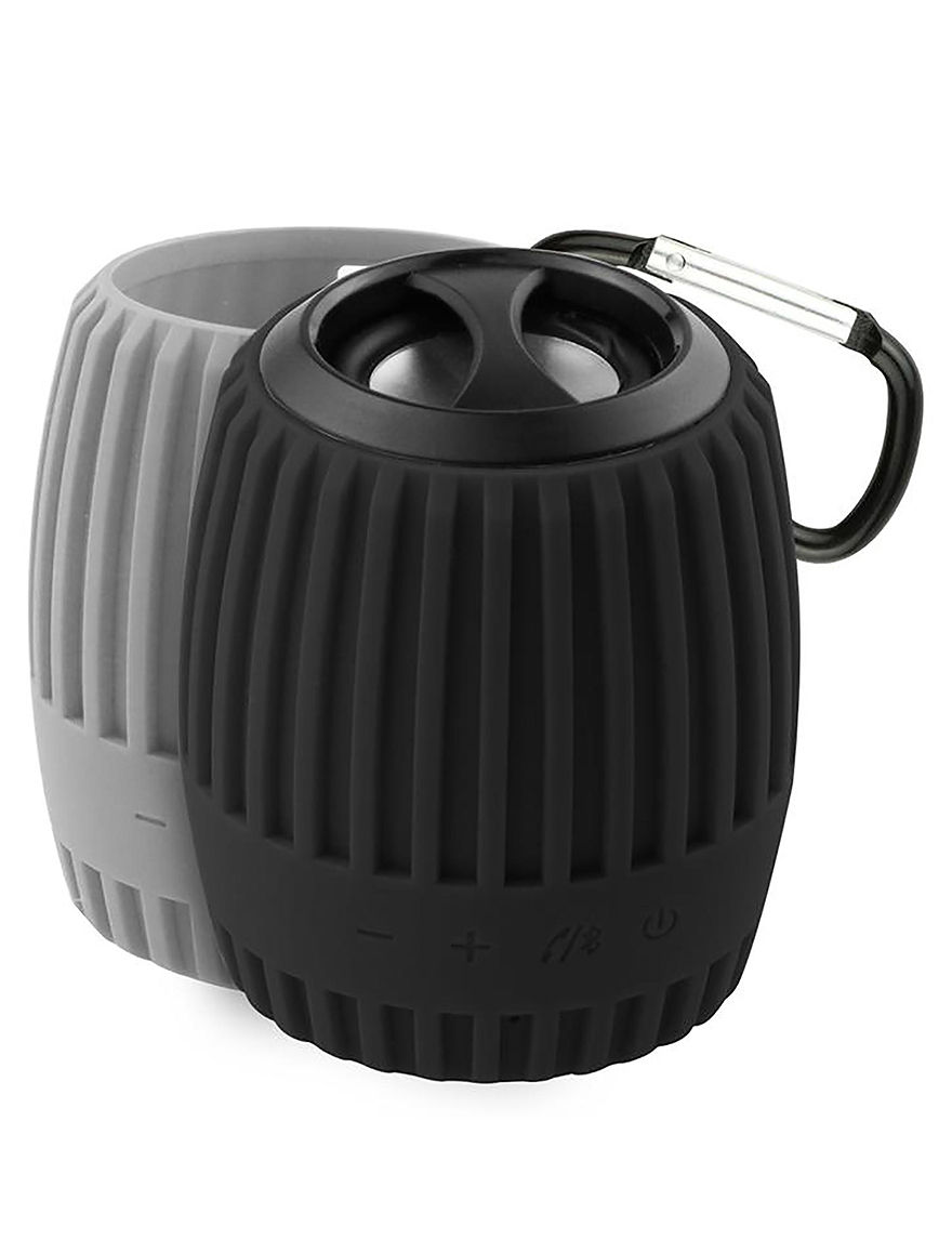 Xtreme Black / Grey Home & Portable Audio