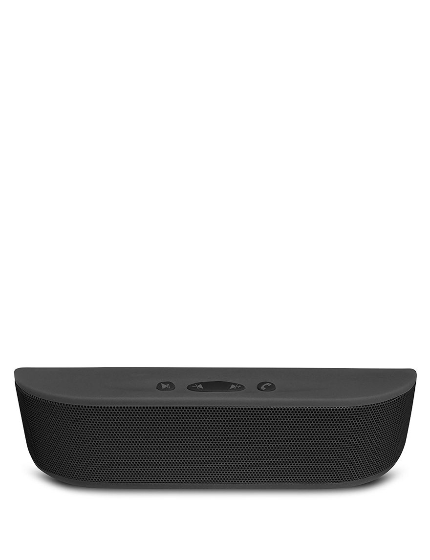 Xtreme Black Soundbars Home & Portable Audio