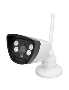 Simple Home White Cameras & Camcorders