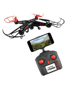 Xtreme Black Cameras & Camcorders