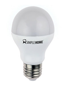 Simple Home Wifi Dimmable Smart LED Bulb