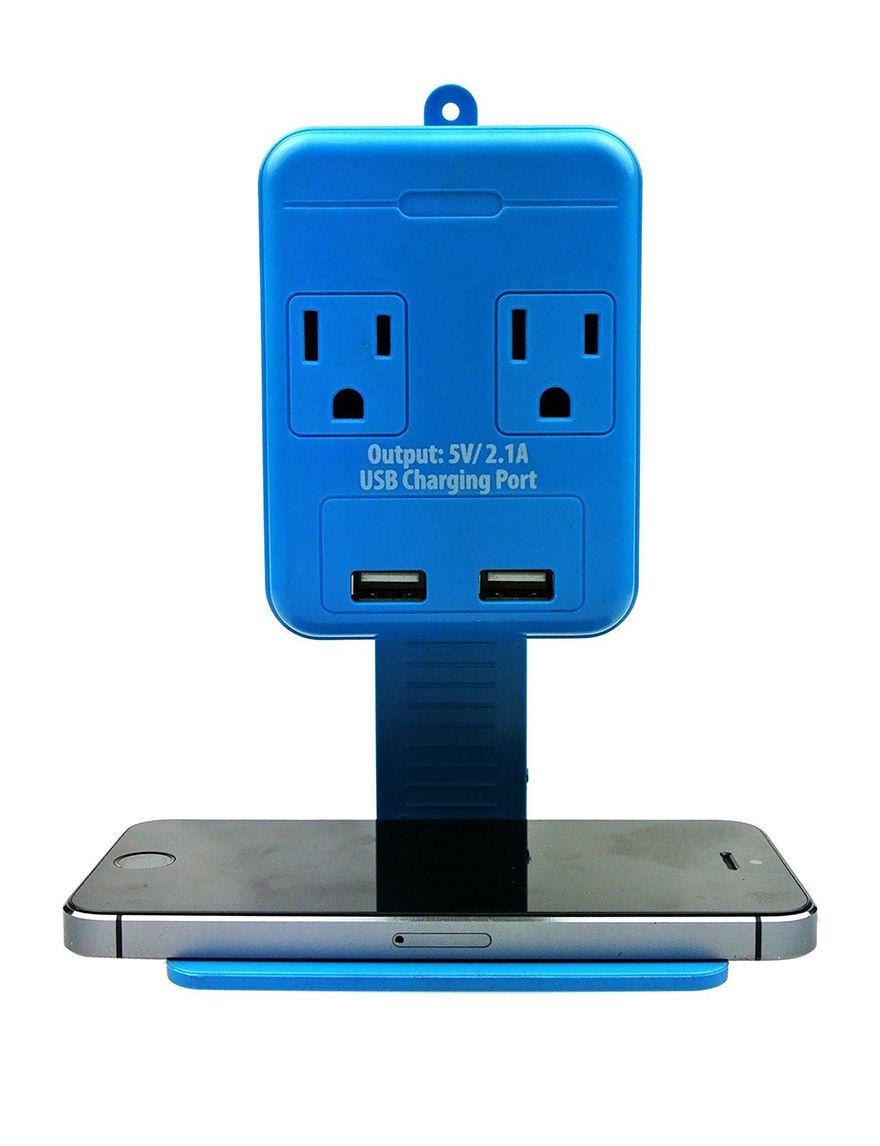 Xtreme Blue Tech Accessories