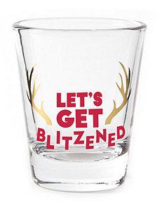 Two's Company Multi Cocktail & Liquor Glasses