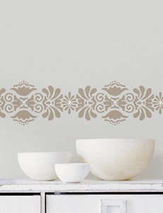 Wall Pops Neutral Wall Decor