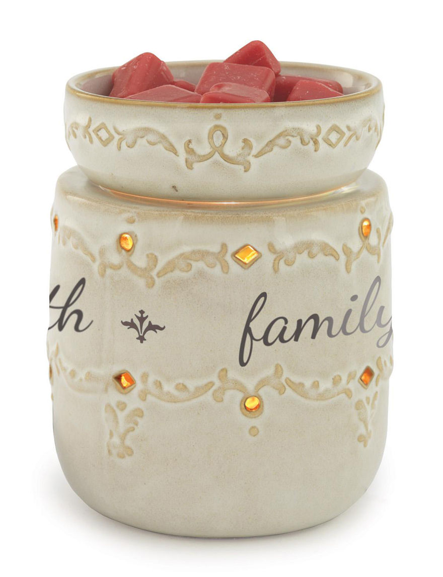 Candle Warmers Multi Candles & Candle Holders Home Accents