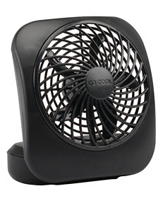 O2 Cool Graphite Fans Heating & Cooling