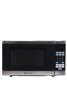 Black Microwaves Kitchen Appliances