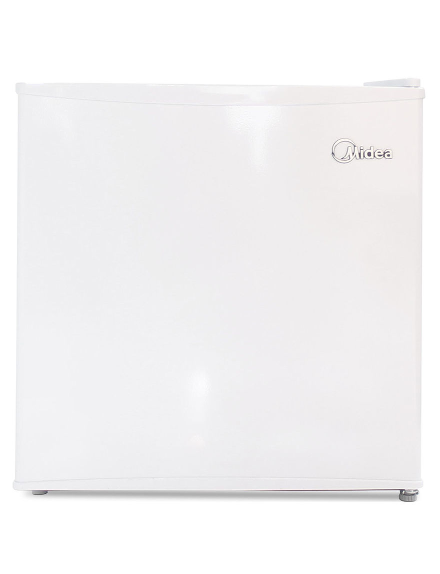 White Refrigerators Kitchen Appliances